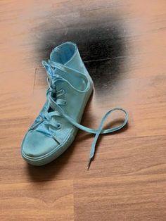Schleife zeigen Bild 0115 #schleifezeigen #kinderschutz #challenge #1207schleifen #fingerweg #fingerweginfo