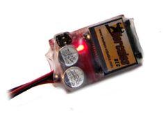 wrl hbechc western robotics hercules 5 0a battery eliminator circuit rh pinterest com 90 Volt Battery Eliminator Schematic Vtvm Battery Eliminator