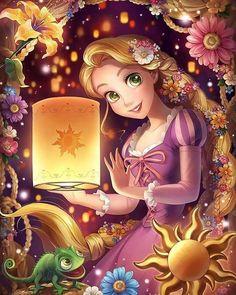 disney princess disneyprincess tangled enredados rapunzel pascal disneyinfluencer is part of Disney rapunzel - Disney Rapunzel, Anime Disney Princess, Disney Princess Pictures, Film Disney, Disney Princess Drawings, Princess Rapunzel, Princess Cartoon, Disney Pictures, Disney Drawings