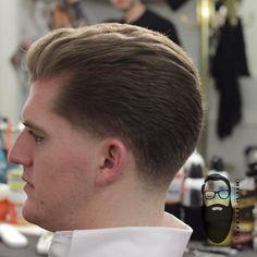 Undercut Men, Undercut Hairstyles, Modern Haircuts, Haircuts For Men, Wavy Hair Men, Men's Hair, Pompadour Men, Hair Trends 2015, Comb Over