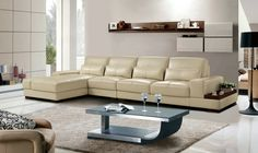 Leather Corner Sofa, Modern Leather Sofa, Sofa Design, Sofas, Couch, Furniture, Home Decor, Couches, Settee