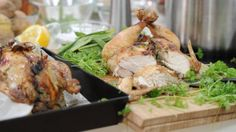 Słynny kurczak Magdy Gessler - przepis | Gotuj z pasją z Kulinarnymi!