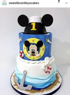 Mickey Cruise