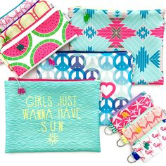 Exclusive fabrics from Fish Lips