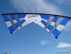 $399.99 Revolution B-2 Standard Quadline Kite