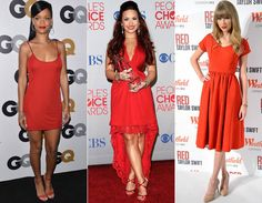 roupas vermelhas 2015 - Pesquisa Google