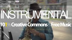 Fadièse - bluzynette | Calm Instrumental Bar msuic [ CCFM ]