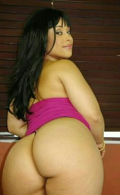 Big Yellow Black Ass