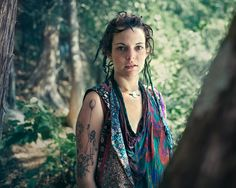 Rainbow Gathering Mexico, Palenque chiapas Jungle, 2010 __________________________________________ NOW ON BEHANCE: www.behance.net/Benoitp TWITTER: I am now on Twitter and I'm going to travel aroun...