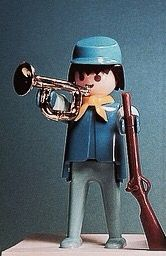 Playmobil Wild West 70's