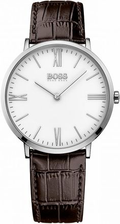 Boss Quarzuhr »Jackson, 1513373« – Armbanduhren Center