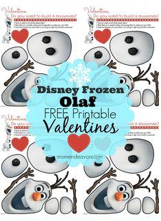 Disney-Frozen-Olaf-Free-Printable-Valentines-746x1024