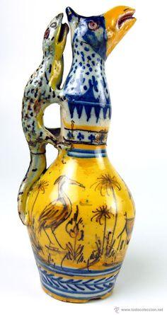 1000 Images About Coleccion Ceramica Y Porcelana Espa Ola