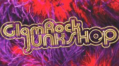 The Glam Rock Junkshop - 70s Internet Radio at Live365.com. Sound of the silk sash bash Seventies from the rise to the demise of T. Rex - Bowie, Cooper, Quatro, Glitter, Sweet, Mott, Slade, Mud, Hello, Queen, Roxy Music, and Crazee Copycat Glam Grooves and Stardust  Stompers. 'Oh man, I need TV when I got T. Rex.'