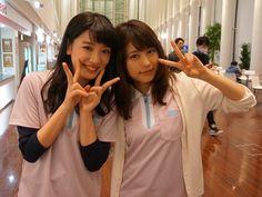 "982 Likes, 10 Comments - 女優さんファンアカウント (@actress_love_fan) on Instagram: ""永野芽郁ちゃん×有村架純ちゃん💗 #永野芽郁 #有村架純 #女優  #最強コンビ"""