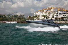 Marbella  http://rentalsatm.com/hotels-city-breaks/