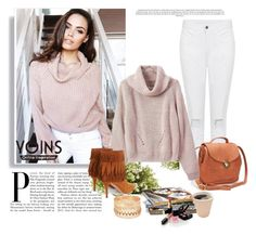 """""""Yoins Contest"""" by nermina-okanovic ❤ liked on Polyvore featuring Aquazzura, Nearly Natural and Chanel"""
