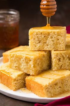 This cornbread is an old tried and true recipe. Yes I've already shared it before but that was years ago so most all of you probably missed it, plus that w