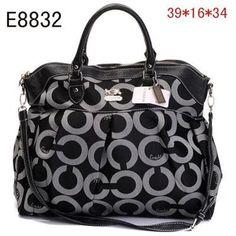 Beautiful coach handbags