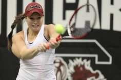 #Gamecocks Women's Tennis