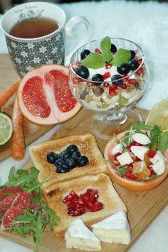 #owocewroligłównej #owoce #śniadanie #testowaczek