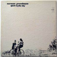 Norman Greenbaum - Spirit In The Sky LP Vinyl Record Album, Reprise Records - RS 6365, Psychedelic Rock, 1969, Original Pressing
