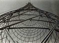 Alexander Rodchenko. 'Shukhov Tower' 1929