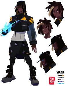Black Comics, Dc Comics, Static Dc, Black Lightning Static Shock, Virgil Hawkins, Martial Arts Moves, Micheal B Jordan, Afro, Kingdom Hearts Characters