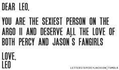 Percy has a lot more than the whole earth could cound and Jason has like tens of fans that aren't loving percy<<<I love both of them!!!! Again what do people have against Jason he's flipping awesome