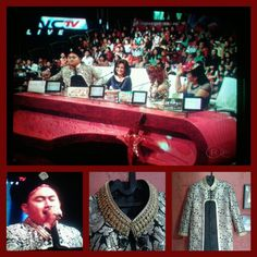 Tunjuk 1 Bintang MNC TV 11 April 2014