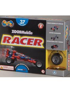 Zoob Racer