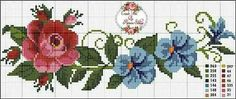 This Pin was discovered by Све Cross Stitch Geometric, Cross Stitch Love, Cross Stitch Borders, Cross Stitch Alphabet, Cross Stitch Flowers, Cross Stitch Charts, Cross Stitch Designs, Cross Stitching, Cross Stitch Embroidery