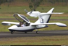 Seawind 3000 aircraft picture