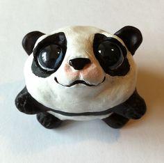 pinch pot panda box