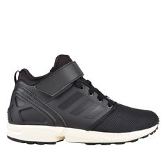 adidas Originals   ZX Flux NPS Mid Trainers