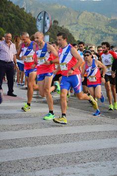 10Km de Ribadesella 2014 (Haciendo equipo) Running, Sports, Life, Hs Sports, Keep Running, Why I Run, Sport