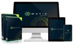 Want to learn new ways and strategies to make money online. Then checkout this Matic review to see if you truly can earn with this software.