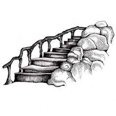 Lavinia Stamp Fairy Steps