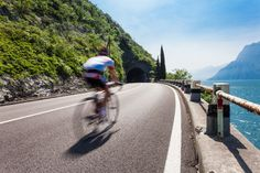 6 Ways to Improve Your Cycling