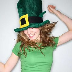 Don't have any green shirts in your closet? Along with some history on St. Patrick's Day, here are some simple ideas to incorporate green into your outfit without going all-out with a leprechaun costume.