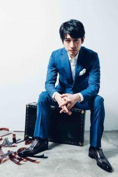 影のある役どころについて「やりがいのある役でした」 J Star, Korea, Asian Actors, Actor Model, Gentleman Style, New Movies, Pretty People, Actors & Actresses, Beautiful Men