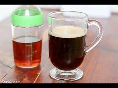 How to make Caramel Coffee Syrup – Restaurant Recipes – Popular Restaurant Recipes you can make at Home: Copykat.com