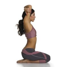 #yoga poses for nausea