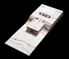 House in Zahara_Mayo 2012 by estudio campo baeza