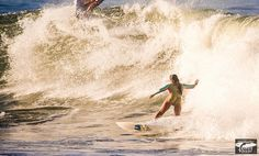 Nikon D810 Photos Pro Women's Surfing Swatch Women's Pro Trestles Sports Photography With New Tamron SP 150-600mm F/5-6.3 Di VC USD Lens for Nikon D810