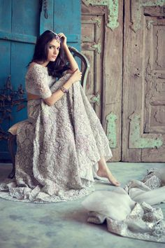 Elan Bridal Collection 2014