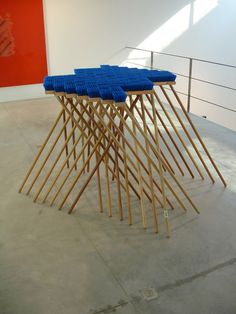 Herringbone by Michael DeLucia