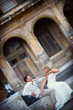 Chic. Eclectic. Storytelling. Calgary Wedding Photographer   Destination Wedding Photographers-Amy and Howard   Varadero Wedding and Havana ...
