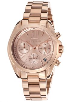 Michael Kors Watches Bradshaw Watch MK5799