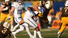 Bye week comes at good time for surging Wyoming football team - Casper Star-Tribune Online